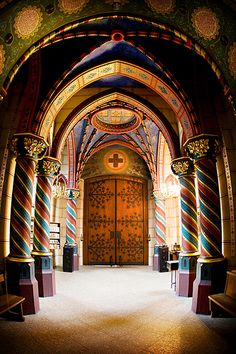 Beautiful #Door