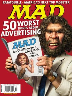 MAD #482 | Mad Magazine