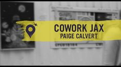 """""""Collaborative workspace, CoWork Jax, is actually where One Spark began! Hear Community Manager, Paige Calvert share how hosting Creators during One Spark 2013 helped bring more attention and foot traffic to their space.  To become a One Spark 2014 Venue or to get more information, email venues@beonespark.com.""""  http://vimeo.com/72836814"""