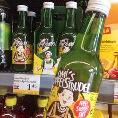 Billa Rewe Group Retail, Group, Drinks, Bottle, Food, Apple Strudel, Juice, Drinking, Beverages