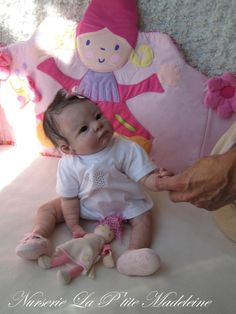 *Mia* Baby reborn doll kit Bethany Linda Murray | eBay by Chloie Cormier