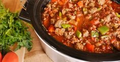 50 Healthy Crock Pot Recipes for Slow Cooker Goodness