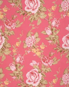 Rustic Blush Antique Rose in Berry by Verna Mosquera by comfortandjoyfabrics on Etsy https://www.etsy.com/listing/223066071/rustic-blush-antique-rose-in-berry-by