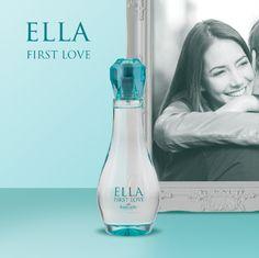 Perfume Ela  - First love