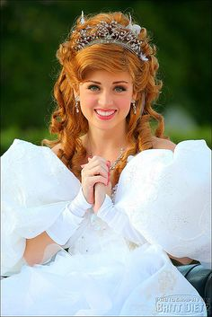 Giselle my all time favorite Disney character