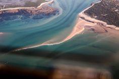 Aerian Shoot Île de Ré vue du ciel par Nicolas Bellon Filmmaker & Photographer Wedding LifeStyle Corporate