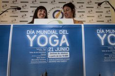 Mantra, sensibilidad, bioneuroemoción, en el día mundial del Yoga, este domingo en Jabalcuz