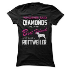 Awesome Rottweiler Dog Shirt. http://www.sunfrogshirts.com/Funny/Awesome-Rottweiler-Dog-Shirt-jcsi-ladies.html?40163