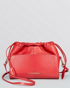 Burberry Shoulder Bag - Dinton Mini | Naughty Gal Shoes