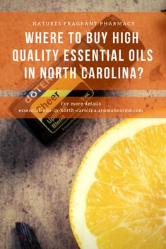 Unfortunately, health food stores in North Carolina do not offer therapeutic grade essential oils, which is a challenge for those wanting an oil they can trust Essential Oils Wholesale, Buy Essential Oils, Ginger Essential Oil, Therapeutic Grade Essential Oils, Oil Service, Pure Oils, Health Shop, Best Oils, Oil Benefits