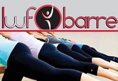 Booty Bar Express Fit Camp II starts Feb. 24th!!!! 11:30 am - 12: 15am  Sign up at www.schedule.live-well-fit.com