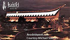 columbus ohio the kahiki - Bing Images