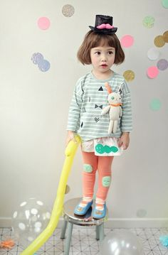 #kid #fashion fashionable kid