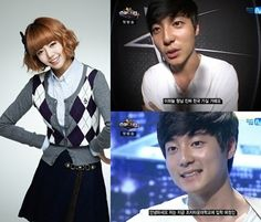 Cousin of Rainbow's Yoonhye auditions for 'Superstar K4′