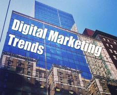 21 Digital Marketing Trends & Predictions for 2015 #socialmedia #digital