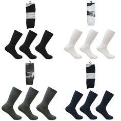 Girls Kids Back To School 3 Pairs Plain LACE ANKLE Socks Cotton Uniform Warm