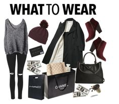 """""""Black Friday: Comfy & Stylish"""" by sherinaaaa ❤ liked on Polyvore featuring мода, Topshop, Prada, Chanel, Charlotte Russe, CO, Original, polyvoreeditorial, polyvorecontest и shoptilyoudrop"""