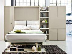 sofá_cama para dormitorio extra