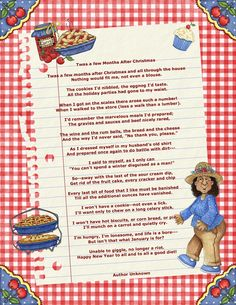Diet Free blank Recipe Quick Page well not really a recipe but this is so cute and funny and I would stick it in a recipe binder for sure