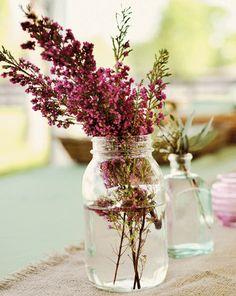 55 Ideas vintage nature photography flowers simple for 2019 Fall Flower Arrangements, Flower Centerpieces, Flower Decorations, Wedding Centerpieces, Wedding Bouquets, Wedding Flowers, Wedding Decorations, Wedding Tables, Table Decorations