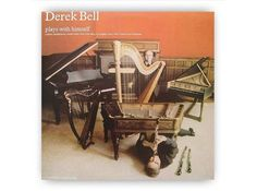 Could Derek Bell have picked a better title for this baroque extravaganza? No. No he could not. Kudos, Derek.
