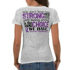 Epilepsy How Strong We Are Tee Shirts. I NEED THIS!!!