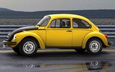 Volkswagen Beetle GSR Classic
