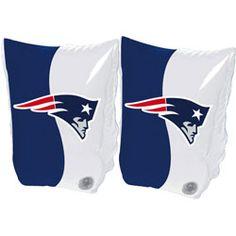 New England Patriots 7 Swimmies http://www.fansedge.com/New-England-Patriots-7-Swimmies-_-1103450274_PD.html?social=pinterest_pfid22-58974