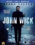 Overstock has a great deal on John Wick for BluRay.