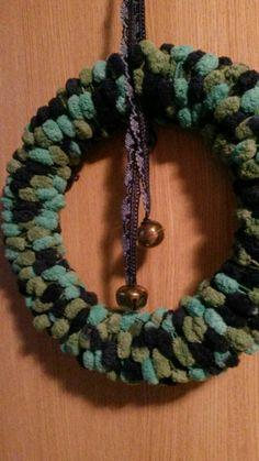 Vánoční Crochet Earrings, Jewelry, Fashion, Moda, Jewlery, Jewerly, Fashion Styles, Schmuck, Jewels