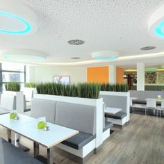 MeinMaler Businesslösungen | Farb- und Raumgestaltung | Restaurant streichen | Hotel streichen