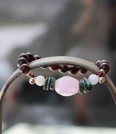 Nouveau 8//10MM Naturel Bleu Aigue-marine RONDE pierres précieuses perles stretch bracelet jonc