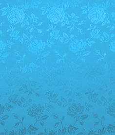 Turquoise Jacquard Satin Fabric