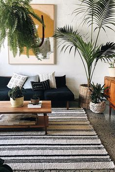 Pinterest Board Of The Week: Urban Jungle Bloggers