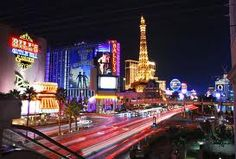 Bright Lights, Big Gambles and Broadway Shows! 5 Reasons to Visit Las Vegas » CanadaTravels