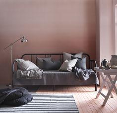 FYRESDAL-sohvasänky, IKEA