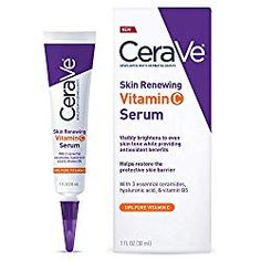 The Top 17 Best Antioxidant Serums: Reviews & Guide2019 Hydrating Serum, Skin Serum, Face Serum, Best Serum For Face, Antioxidant Serum, Ole Henriksen, Best Skincare Products, Pure Products, Beauty Products