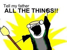 Draco, Draco...