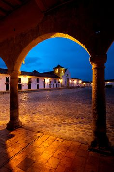 Villa de Leyva, Colombia - {Definitely one of my favorite places. South America Destinations, South America Travel, Ushuaia, Ecuador, Places Around The World, Around The Worlds, Places To Travel, Places To Visit, Bolivia