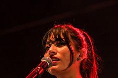 Ana Tijoux no Festival Med 2016