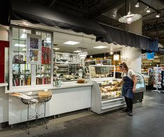 You'll find everything from tamales to tabbouleh at Midtown Global Market and food hall in South Minneapolis. Reading Terminal Market, Italian Market, Best Bakery, Food Stands, Fusion Food, Brick And Mortar, Empty Spaces, Global Market, Indian Food Recipes
