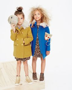 J.Crew girls' chatea