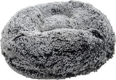 BESSIE AND BARNIE 24-Inch Bagel Bed for Pets, X-Small, Frosted Willow ** Read more  at the image link.