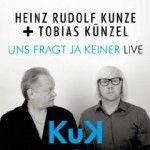 Albumcheck   Uns fragt ja keiner von Heinz Rudolf Kunze und Tobias Künzel