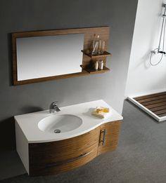 contemporary bathroom, http://www.interiordesignonadime.com/basic-elements-of-contemporary-bathroom-vanities/