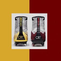 New Nike Mercurial CR7  Cristiano Ronaldo