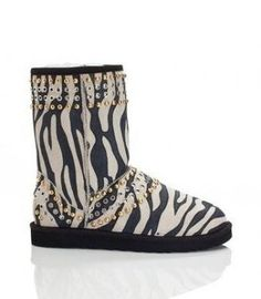 UGG-Jimmy-Choo-Boots-Kaia-3041-Cream-Zebra.