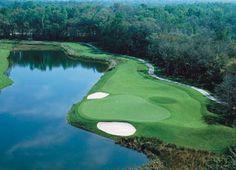 Celebration Golf Club - Celebration, Florida