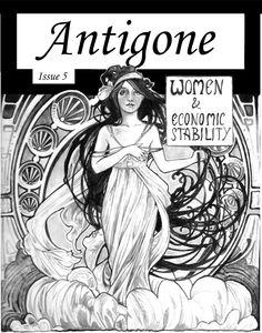 Antigone by Sophocles