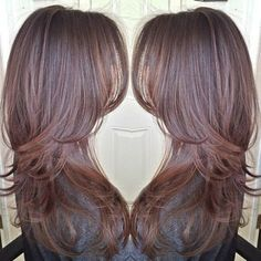 Long Hair Styles. Looking for some tips for long hair?. The finest and easiest hairdos, haircuts, and colors for young girls with incredibly long locks. Everything from boho fishtail braids to longer layered hair, and mermaid waves to delightful fringes. Tips on tousled tresses to swept out of the way updos. 56392707 8 Braid Hairstyles That Look Awesome